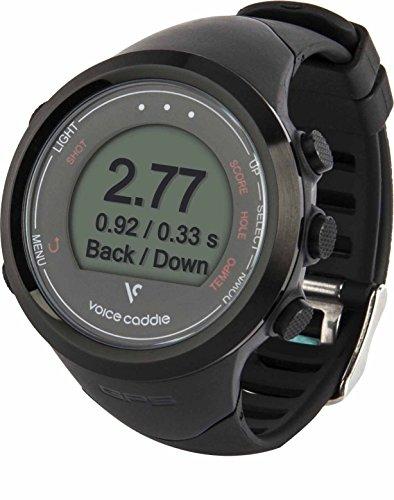 Voice Caddie T1 montre GPS