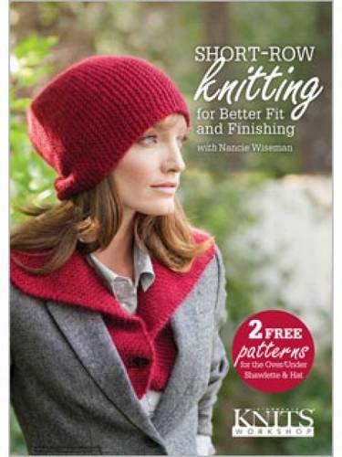 Short Row Knitting with Nancie Wiseman [Edizione: Germania]
