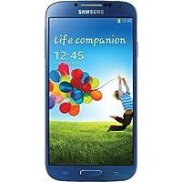 Samsung Galaxy S4 SIM-Free Smartphone