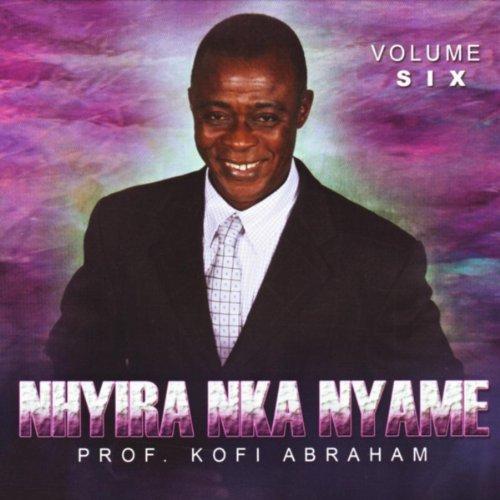 Image of Nhyira Nka Nyame