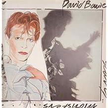 SCARY MONSTERS LP (VINYL ALBUM) GERMAN RCA 1980