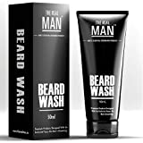 Beard Wash(50ml) by THE REAL MAN
