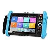 Best Telecamere IP BW - BW 17,8cm IPS touch screen H.2654K ipc-9800Adh Plus Review