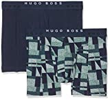 Hugo Boss Men's Boxer Shorts Pack of 2
