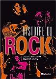 Histoire du rock (1 livre + 1 CD)