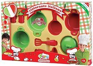 Faro - Utensilio de Cocina (Toys SR4822) Importado
