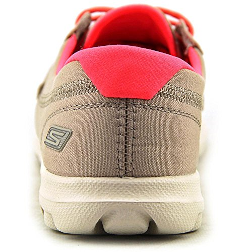 Skechers On-the-go sandbar, Baskets Basses femme Pierre