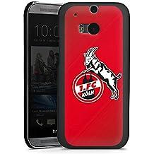HTC One M8 Hülle Case Handyhülle 1. FC Köln Fanartikel Fußball