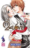 2nd Love - Once upon a Lie Vol. 4 (Second Love Once Upon a Lie)