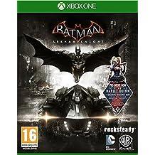 Batman: Arkham Knight (Xbox One) Lingua italiana