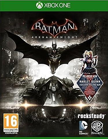Batman, Arkham Knight (goty Edition) Xbox