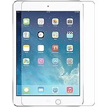 "Protector de Pantalla para iPad 5 Air / iPad Air 2 / iPad Pro 9.7"" / iPad 9.7"" (2017), Cristal Vidrio Templado Premium, Electrónica Rey®"