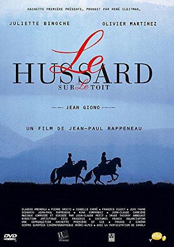 Hussard sur le toit, Le (IMPORT) (Keine deutsche Version)