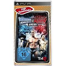 WWE SmackDown vs. Raw 2011 - Essentials [Edizione: Germania]
