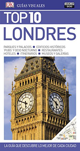 Londres. Guías top 10