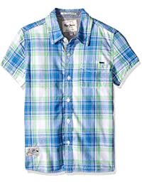 Pepe Jeans London Camisa Niño Barber