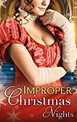 Improper Christmas Nights: A Very Tudor Christmas / Under a Christmas Spell / Under a New Year's Enchantment / Snowbound with the Sheriff / Summoned for Seduction (Special Releases)