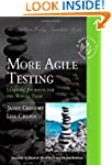 More Agile Testing: Learning Journeys...