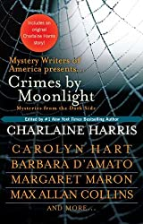 Crimes by Moonlight: Mysteries from the Dark Side