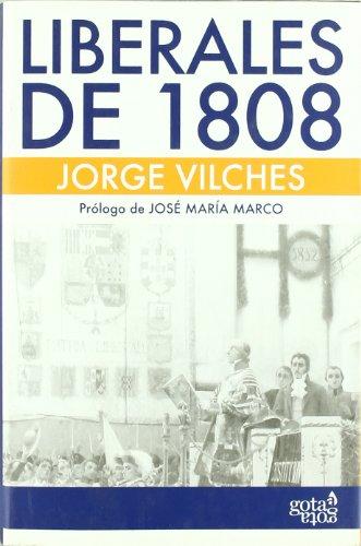 Liberales de 1808