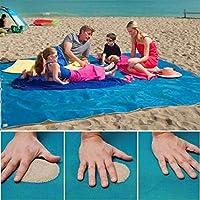 Mieoson Strandmatte Outdoor-Reisen Selbstfahrende New Picnic Beach Blanket by preisvergleich bei billige-tabletten.eu