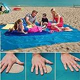 Mieoson Strandmatte Outdoor-Reisen Selbstfahrende New Picnic Beach Blanket by