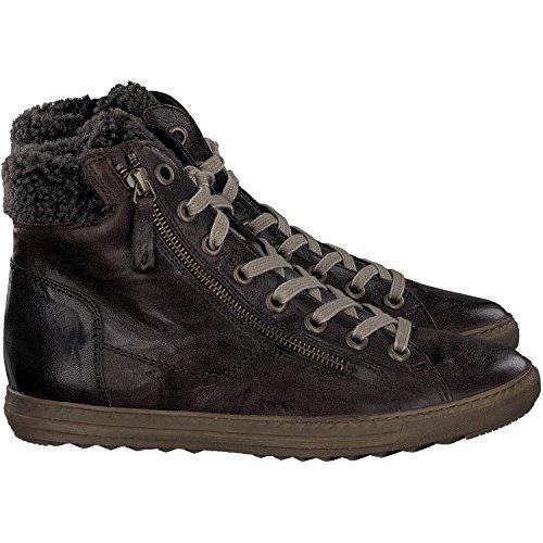 Paul Green 4321-078, Sneaker donna Tabak/Brown