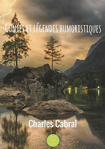 Contes et légendes humoristiques