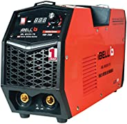 iBELL 220-78 Inverter ARC Multi Metal (SS/IRON/CARBON STEEL/COPPER/ALUMINIUM/ZINC) Welding Machine (IGBT) 220A