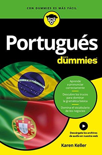 Portugués para Dummies por Karen Keller