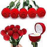 Meenaz Red Rose Gift Box 002