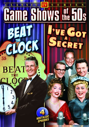 Classic 50's Shows: Beat the Clock & I've Got a Secret