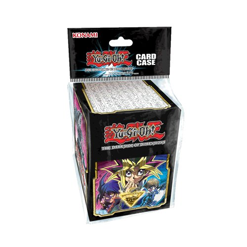 Yu-Gi-Oh! YGO-DSDBox The Dark Side of Dimensions Card Case - Dark Magician Yu-gi-oh-karte