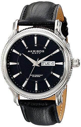 Akribos XXIV AK726SSB