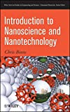 Introduction to Nanoscience and Nanotechnology: Tiny Structure, Big Ideas and Grey Goo (Wiley Survival Guides in Engineering and Science)