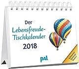 Der Lebensfreude-Tischkalender 2018 -