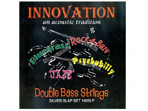 innovation-slap-bass-rockabilly-bass-strings-silver-slap-set