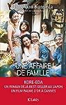 Une affaire de famille par Kore-eda