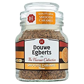 Douwe Egberts The Flavour Collective Smooth Caramel, 50g