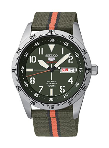 seiko-mens-automatic-watch-analogue-display-and-fabric-strap-srp515k1