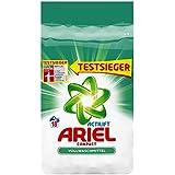 Ariel Compact Lessive poudre, Lot de 5(5x 18lavages)
