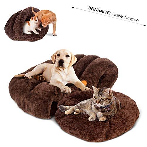 Masthome - Cama para Perros y Gatos