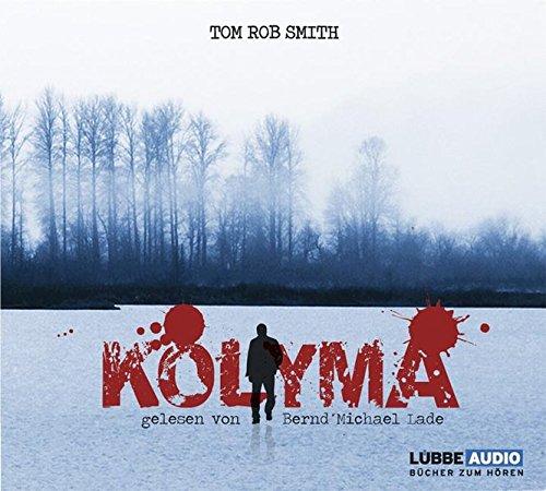 Kolyma (Lübbe Audio)