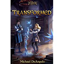 Transformed (Ancestral Magic Book 2) (English Edition)