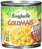 Produkt-Bild: Bonduelle Goldmais , 6er Pack  (6 x 150 g Dose)