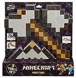 Juegos Mattel-FFL01 Multiherramientas Minecraft, Mattel Spain FFL01