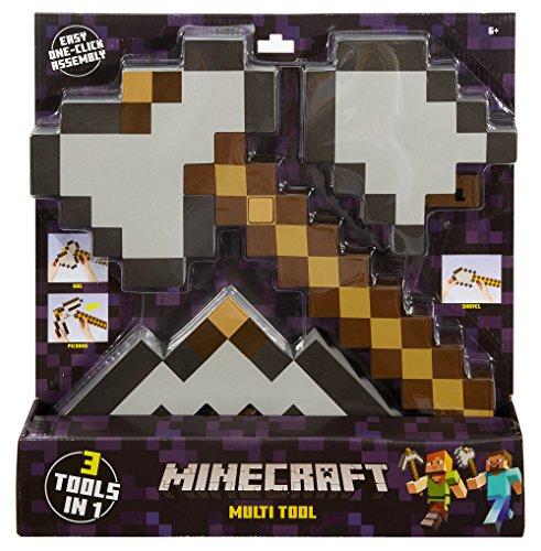 Minecraft ffl01Multi Tool