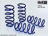 H&R 28843-6 Tieferlegungsfedern, 35 mm