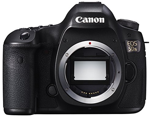 Canon Digital Single-Lens Reflex Camera Eos 5Ds Body 50.6 Million Pixels Jp F/S