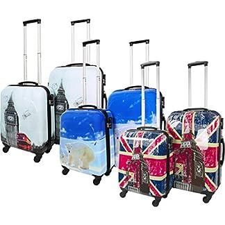 normani-ABS-Hartschalen-Koffer-Set-Ausfhrungen